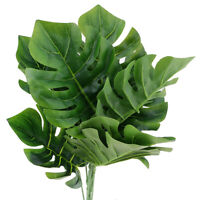 Simulation Plants Green Turtle Leaves Bonsai Gardening for Home Office Decor