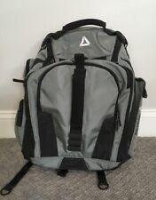 Reebok Crossfit Training Backpack Gray - Rare