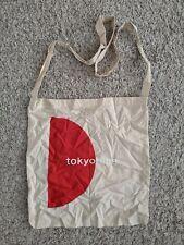 Tokyo Bike Tote Bag