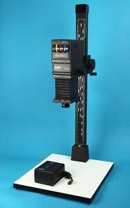 Kaiser VP 3501 Farb-Vergrößerer V System. Color Enlarger + Schneider 50mm 13493
