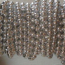 4MM STRUNG PEARLS/ BEADS/ BEAD STRING/ BRIDAL 1 or 2 METRES- CHOOSE YOUR COLOUR