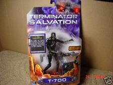 MIP,Terminator Salvation,T-700,Figure,Sealed,Playmates