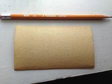 Sand Paper 2 3/4 X 5 inch hook and loop paper 240 Grit 100 sheets