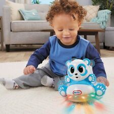 Little Tikes LIGHT 'N' GO WOBBLIN LIGHT PANDA TOY