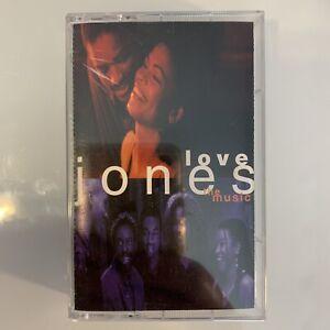 Love Jones Soundtrack (Cassette)