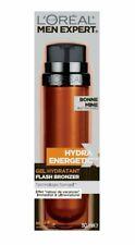 L'Oreal Men Expert Hydra Energetic Instant Tan Tinted Moisturizing Gel 50ml