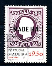 TIMBRE STAMP ZEGEL SPECIAL FÊTE PORTUGAL MADEIRE