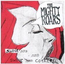 The Mighty Roars - Swine & Cockerel [New Vinyl]