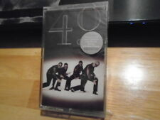 SEALED RARE OOP 4.0 CASSETTE TAPE r&b 1997 Jimmy Jam Terry Lewis NPG Tony Rich !