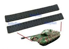 3888 Heng Long 3888-016 Plastic Track for 1:16 3888 Rc Tank Replacement x 1 Pair