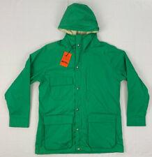 WOOLRICH nos nwt vintage 80s 65/35 mountaineering green parka jacket sz medium