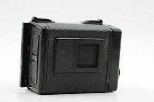 Bronica ETRS 220 EI Film Holder Back #867