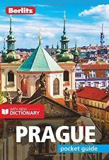 Berlitz Pocket Guide: Prague Latest Edition