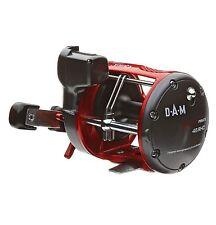 DAM Quick Pirate 45 RHC Multirolle mit Zählwerk Tiefenzähler