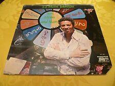 "LA MONT JOHNSON ""SUN-MOON AND STARS"" MAIN STREAM RECORDS MRL 328 1972 JAZZ"