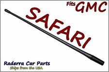"FITS: 1985-2005 GMC Safari - 13"" SHORT Custom Flexible Rubber Antenna Mast"