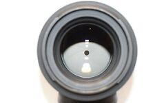 Tamron Nikon fit FX lens 85mm F/1.8 Di VC USD boxed