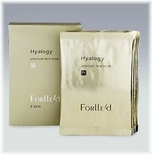 Hyalogy Forlle'd  Platinum Face Mask 5 sets  Free Shipping!!