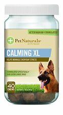 Pet Naturals of Vermont - Calming Xl, Behavior Support Supplement for Dogs.