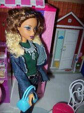 My Scene Puppe, mit Kleidung und Zubehör, Mattel, Spielzeug, Puppe, Doll