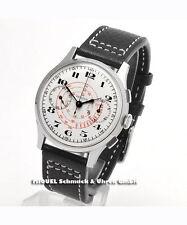 Zenith Armbanduhren aus Edelstahl