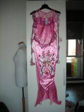 Vestito Abito Dress Carnevale LA SIRENETTA - LITTLE MEMEID Rubie's Bimba tg.M