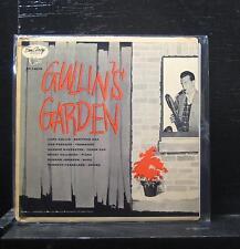"""Lars Gullin Septet - Gullin's Garden EP VG 7"""" Vinyl 45 EP 1-6076 EmArcy USA"""