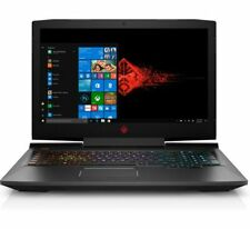 """OMEN by HP 17-an100nf - 17.3""""- Core i7 8750H - 8 Go RAM - 1 To HDD – français"""
