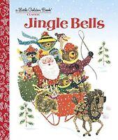 Jingle Bells (Little Golden Book) by Kathleen N. Daly