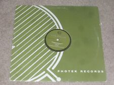 Special Forces – Sidewinder / The End (Remix)   2003   PHOTEK RECORDS