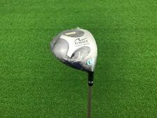 NEW GolfGear Ti-WAVE Hybrid Metal Womens #1 DRIVER Right Handed Graphite LADIES