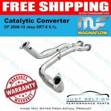 Magnaflow Catalytic Converter DF 2006-10 Jeep SRT-8 6.1L - 16423