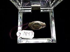 Handmade Jewelry Women Ring Silver Fashion Vintage Anime Blank
