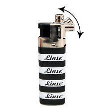 Linse Lighters Flexible Swivel Butane Flame USA SELLER