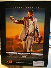 """MAX PAYNE 3 COLLECTORS SPECIAL EDITION 10""""  FIGURE"""