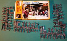 Strelets-Linear B - Roman Tavern 003 1/72 MIB Set