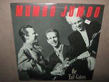The TAIL GATORS Mumbo Jumbo RARE SEALED New Vinyl LP 1986 WR 986 NoCut Austin TX