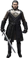McFarlane Toys Game Of Thrones Jon Snow Action Detail Figure Multicolor Classic