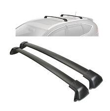 For 12-15 Honda CRV Roof Rack Cross Bar Luggage Carrier Bar OE Style Pair Set
