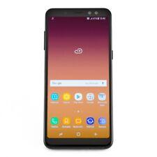 Samsung Galaxy A8 Enterprise 32 GB 4 GB RAM 16MP Dual SIM Smartphone - Schwarz