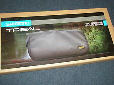 Shimano Tribal Buzzer Bar Bag SHTR24 Carp Fishing tackle