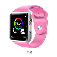 Bluetooth A1 Waterproof GSM Smart Wrist Watch Phone For Android Samsung IOS