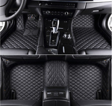 Car Mats For Chevrolet Trailblazer Floor Mats New 2019-2020 5 seats feet mats