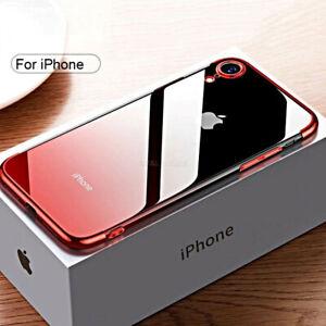 COVER per Iphone X XS Max XR ORIGINALE Gradient Case + Pellicola Vetro Temperato