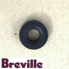 GENUINE BREVILLE COFFEE MACHINE WATER INLET SEAL PART BES860/08.9