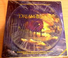 "Dream Theater RARE Lie vinyl 12"" single 1994 EP LP limited fan club promo maxi"