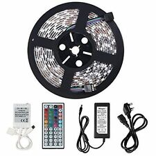 5A Current Rating Fairy Lights 5050 LED Chip Code