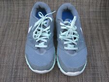 WOMEN'S NIKE ATHLETIC SHOES SIZE 7-GREAT USED CONDITION-TAKE A LOOK!