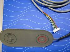 tastiera membrana per cabina doccia Keybox Albatros 4RA024963