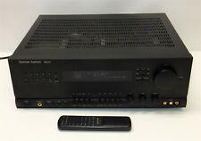 Harman Kardon AVR 25 II 5.1 Channel Audio Video AV Receiver ~ MISSING FOOT